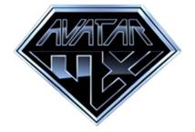 Avatar UX