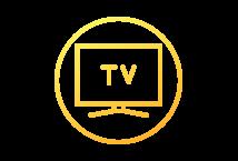 TV & film