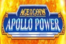 Age of the Gods Apollo Power
