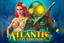 Atlantis Lost Kingdom