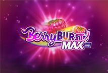 Berry Burst MAX