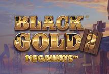 Black Gold Megaways 2
