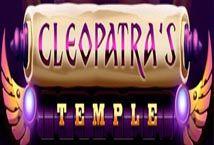 Cleopatras Temple