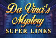 Da Vincis Mystery Super Lines