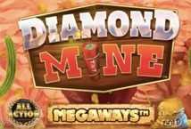 Diamond Mine All Action Megaways