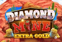 Diamond Mine Extra Gold Megaways
