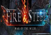 Fire and Steel