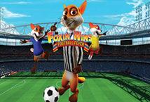 Foxin' Wins Football Fever