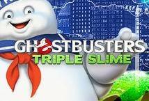 Ghostbusters Triple Slim