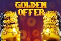 Golden Offer
