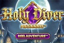 Holy Diver Megaways