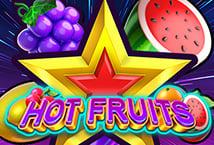 Hot Fruits (EURASIAN)
