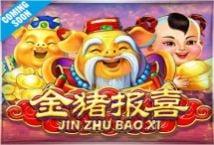Jin Zhu Bao Xi