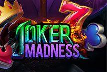 Joker Madness (EURASIAN Gaming)