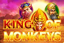King of Monkeys