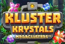 Kluster Krystals Megaclusters