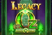 Legacy of Oz Hyperspins
