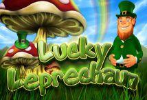 Lucky Leprechaun (iSoftbet)
