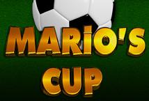 Marios Cup