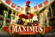 Maximus Soldier of Rome