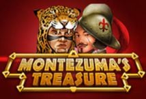 Montezumas Treasure