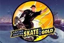 Nyjah Huston: Skate for Gold