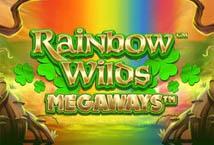 Rainbow Wilds Megaways