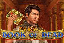 Rich Wild and the Book of Dead