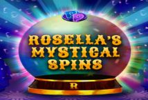 Rosellas Mystical Spins