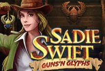 Sadie Swift: Guns and Glyphs