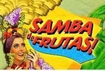 Samba de Fruitas