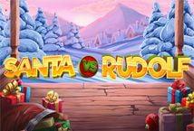 Santa Vs Rudolph