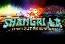 Shangri La (Capecod)