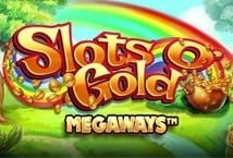 Slots o Gold Megaways