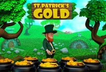 St Patricks Gold
