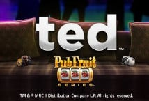 TED (Pub Fruit)