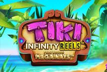 Tiki Infinity Reels Featuring Megaways