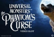 Universal Monsters The Phantomâ€s Curse