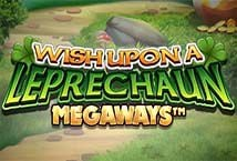 Wish Upon a Leprechaun Megaways