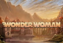 Wonder Woman (Playtech)
