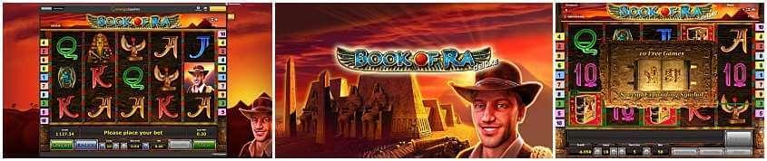 Book Of Ra Deluxe Gratis Senza Registrazione