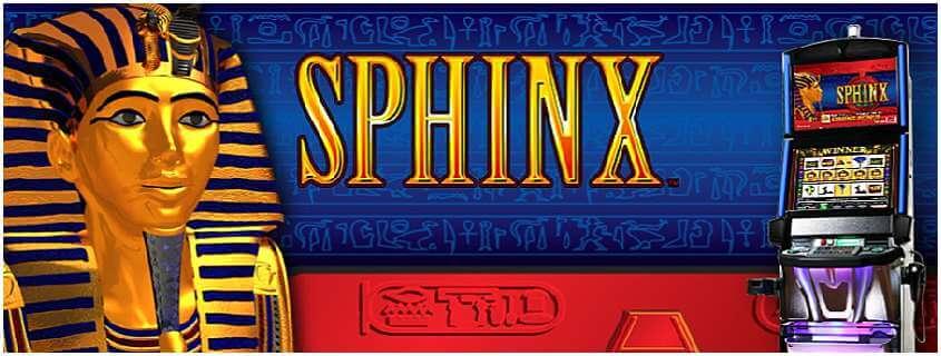 Slot Machine Gratis Online Sphinx